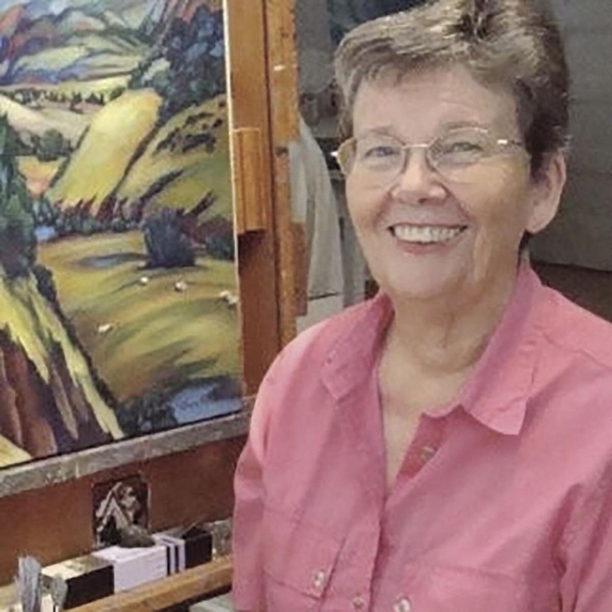 Nancy B. Dillen