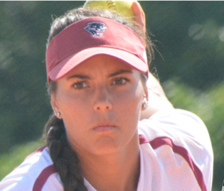 Award marks second recognition by NFCA this season, first All-South Region for Florida Tech since 2015