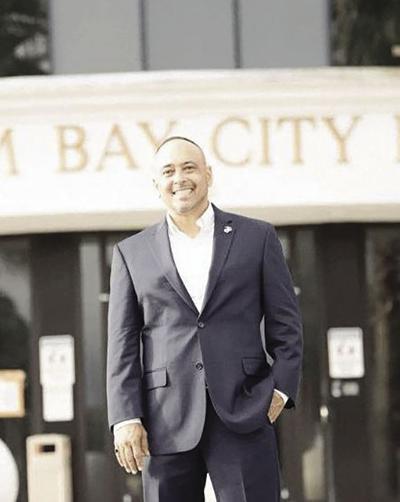Mayor Medina