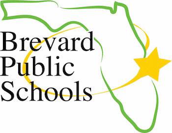 Brevard Public Schools (logo)