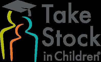 Take Stock in Children - logo