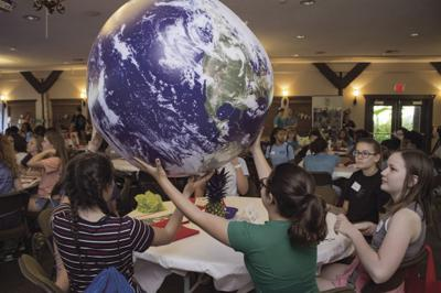 Brevard Zoo Youth Environmental Summit