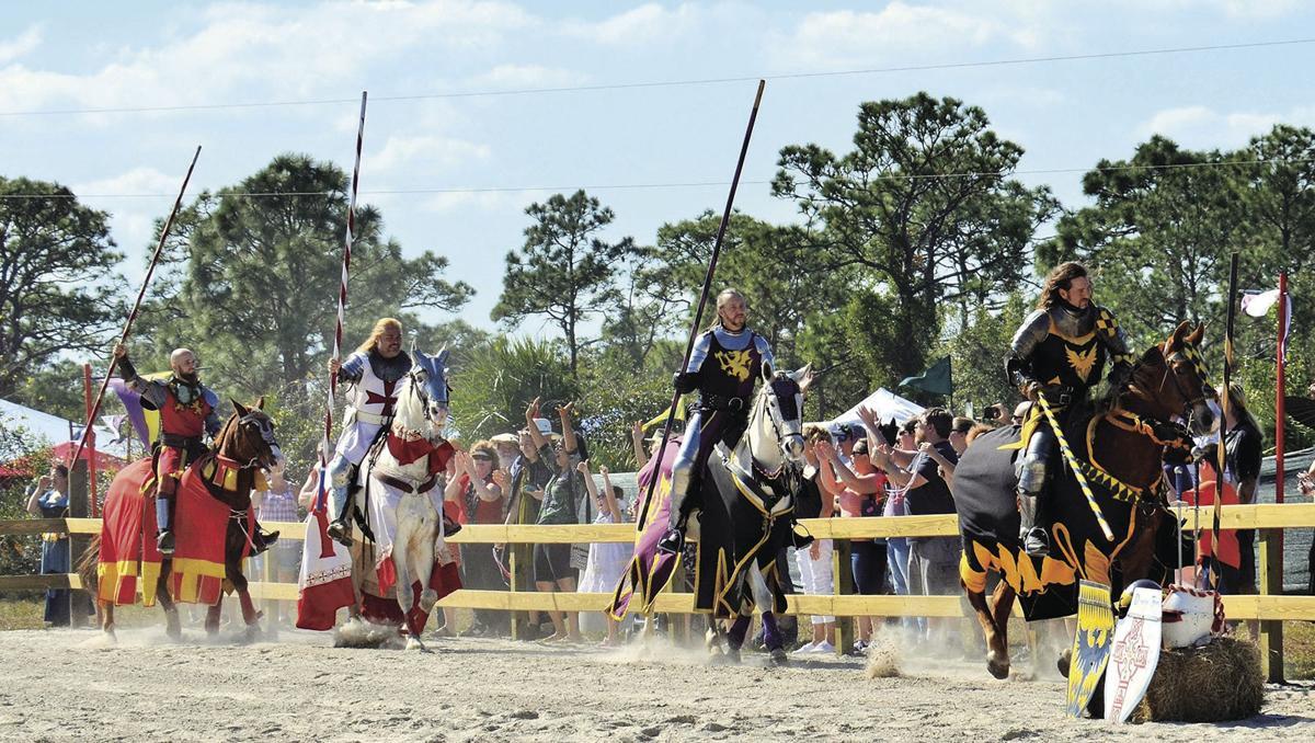 Brevard Renaissance Fair to return bigger, better