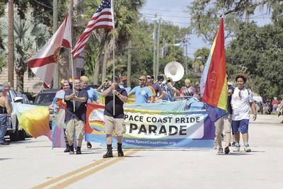 Space Coast Pride Festival and Parade