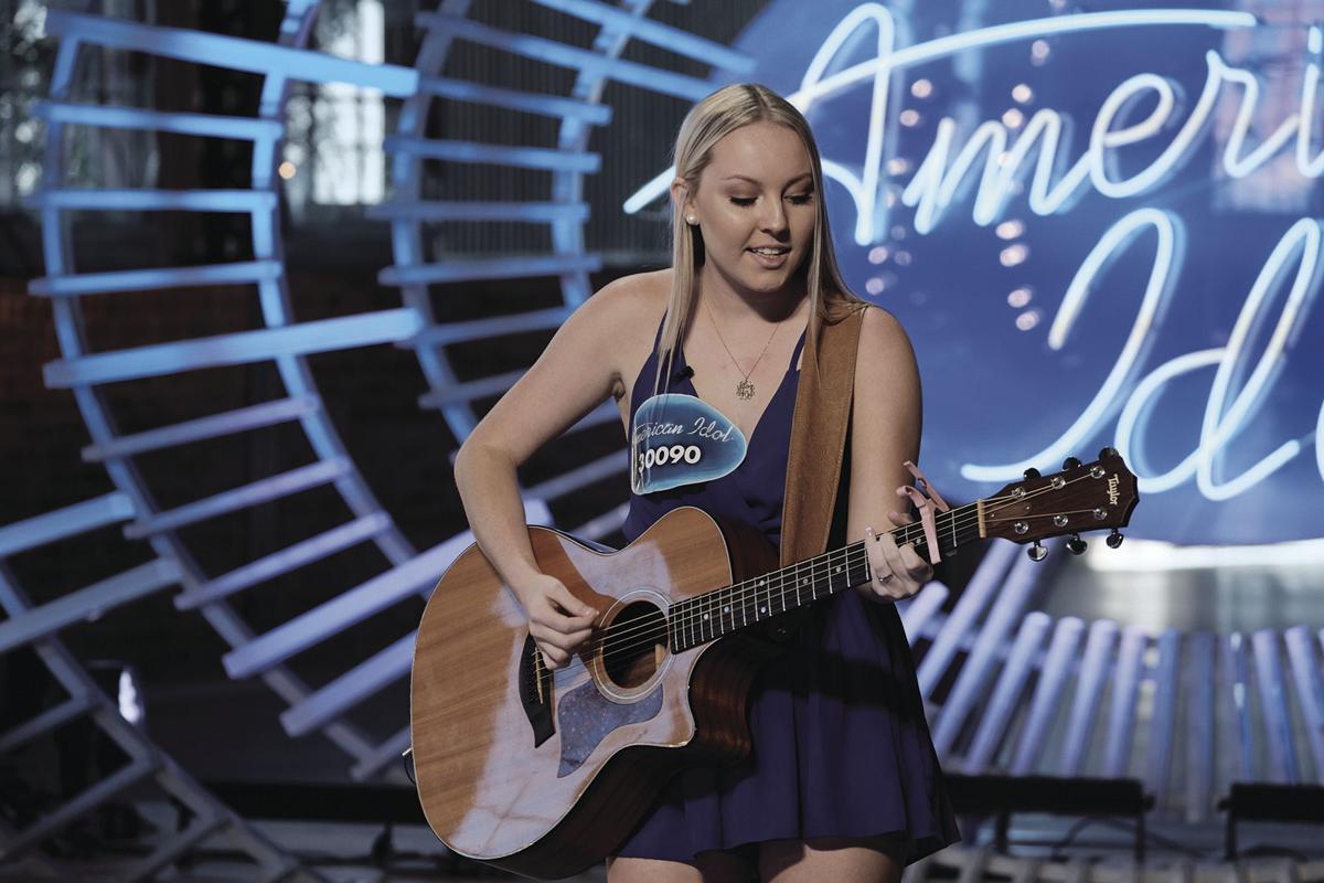 Local Musician To Star On American Idol News