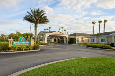 The Life Care Center of Palm Bay