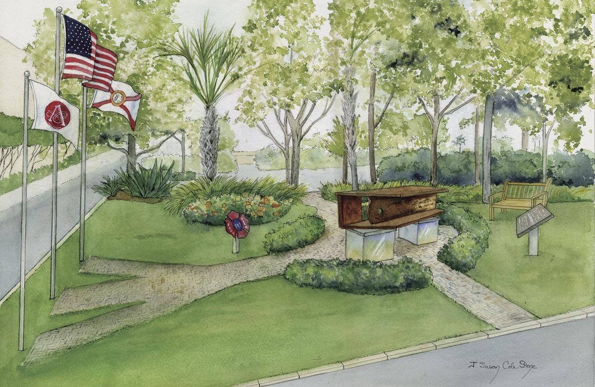 The Avenue Viera to construct 9/11 memorial | News ...