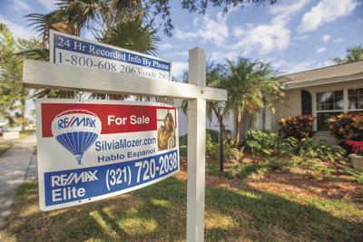 Brevard housing prices heat up in December | News