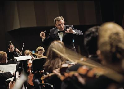 BSO - Brevard Symphony Orchestra