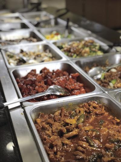 Sensational Lins Super Buffet Great Food Great Variety News Beutiful Home Inspiration Truamahrainfo