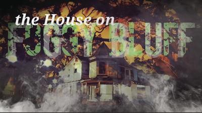 House on Foggy Bluff