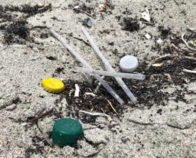 Resolutions discourage single-use plastics   News