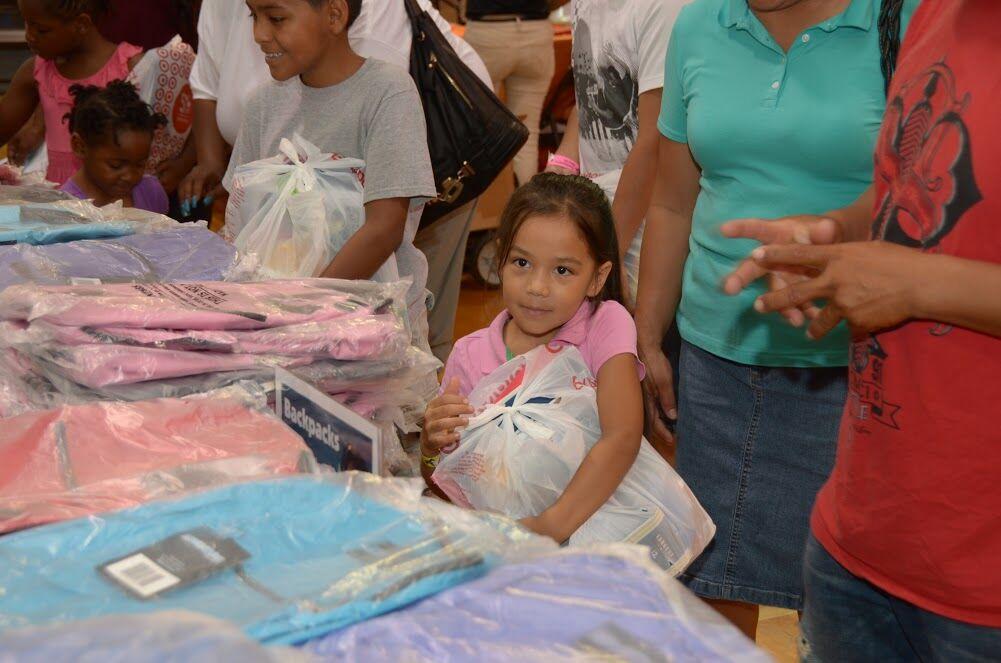 schools - Supply Zone distributes free school supplies 2019