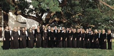 Indialantic Chamber Singers