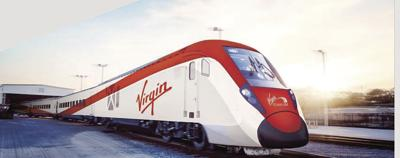 Virgin Trains USA