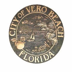 Vero Beach seal