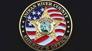 Indian River County Sheriff's Office logo