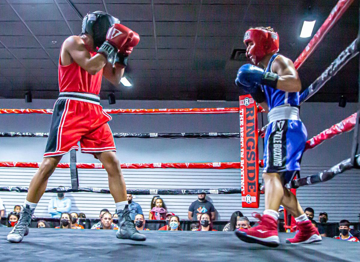 Vero Beach Boxing
