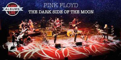 Classic Albums Live Pink Floyd Dark Side of the Moon