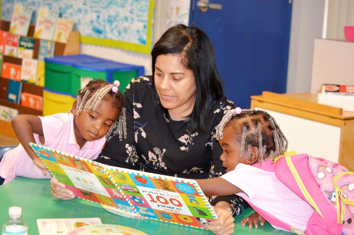Dr. Nivea Torres, Kindergarten Readiness Collaborative
