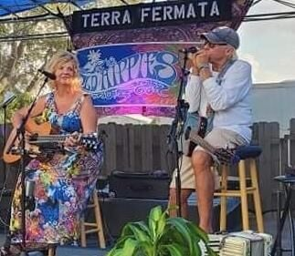 Terra Fermata - Old Hippies