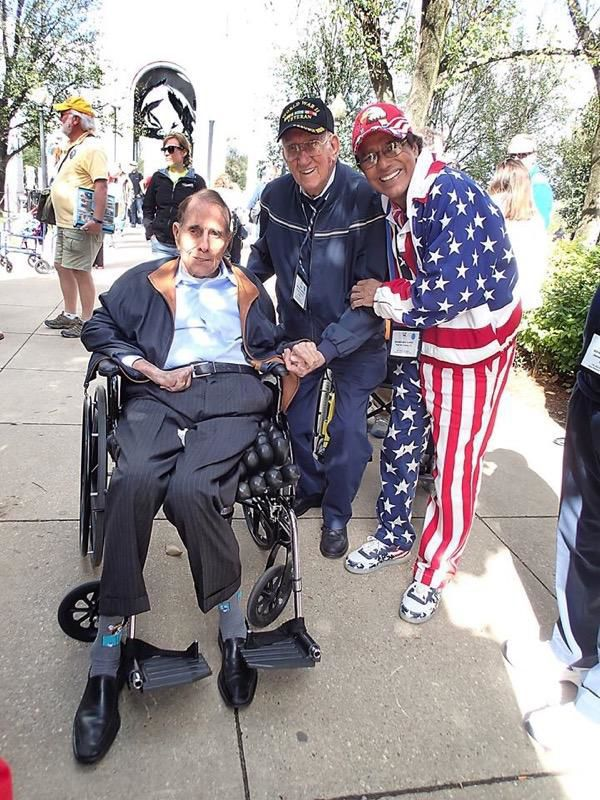 Honor Flight: One day you won't want to miss