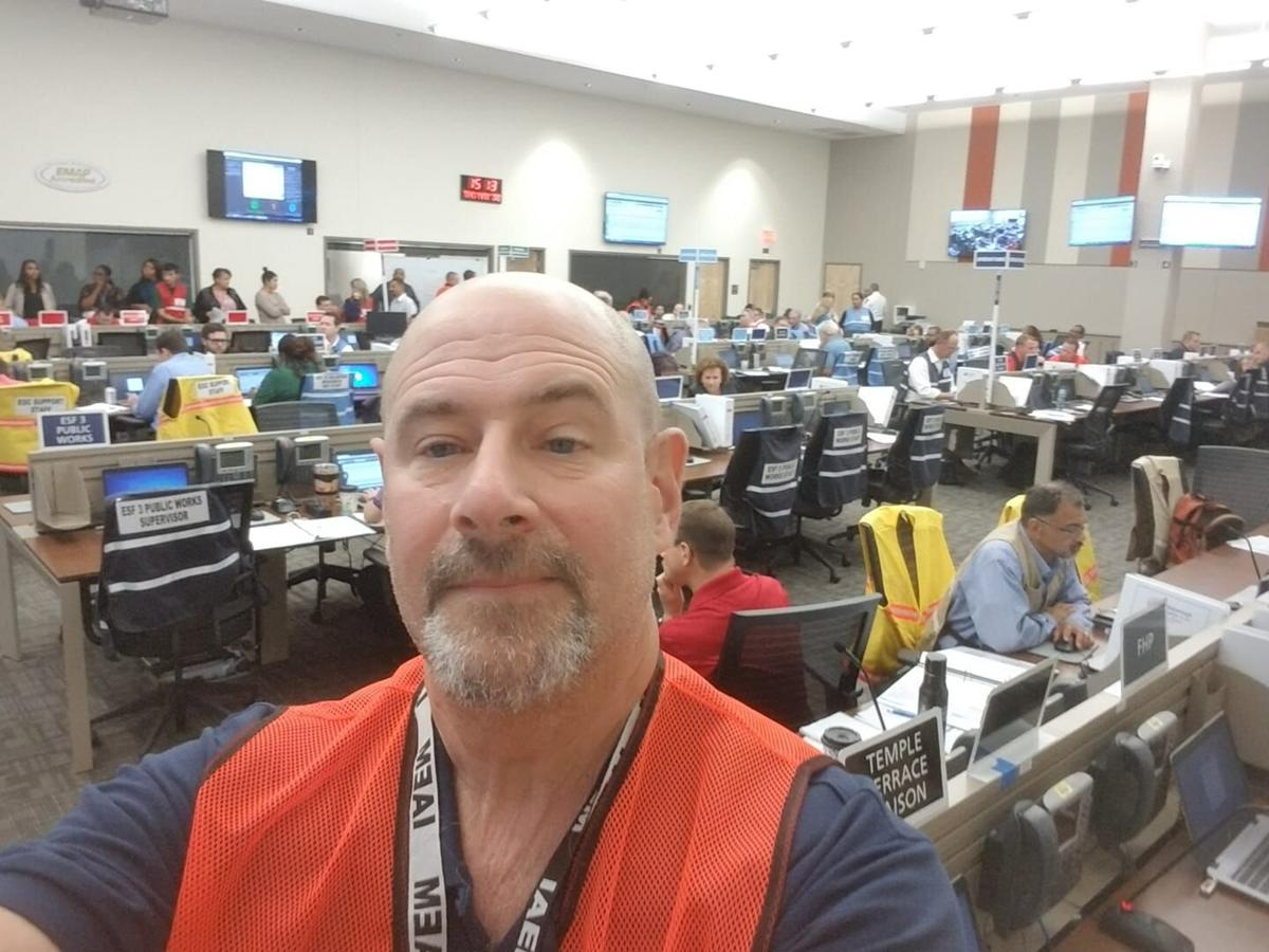 911 first responder Paul Seldes