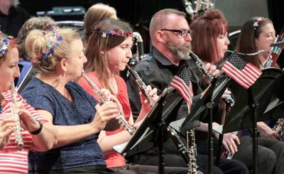 Space Coast Symphony Wind Orchestra