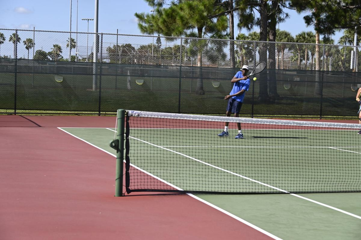 For the Love of Tennis