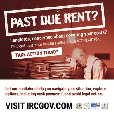 Indian River County rental assistance program
