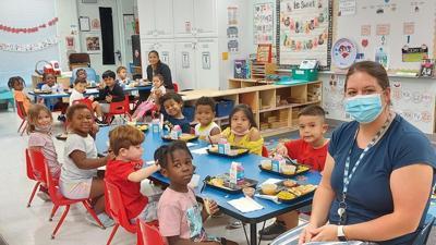 Head Start Citrus Elementary School