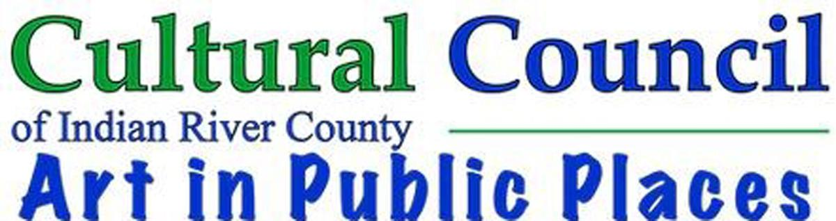 Cultural Council of Indian River County Art In Public Places logo