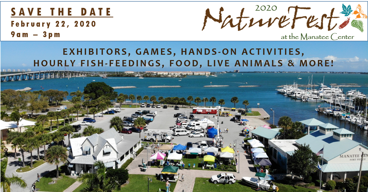 NatureFest 2020 Save the Date