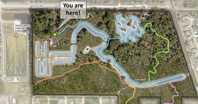 Osprey Acres Stormwater Park and Nature Preserve
