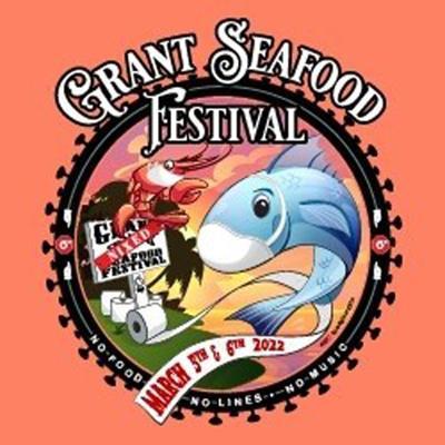 Grant Seafood Festival 2021