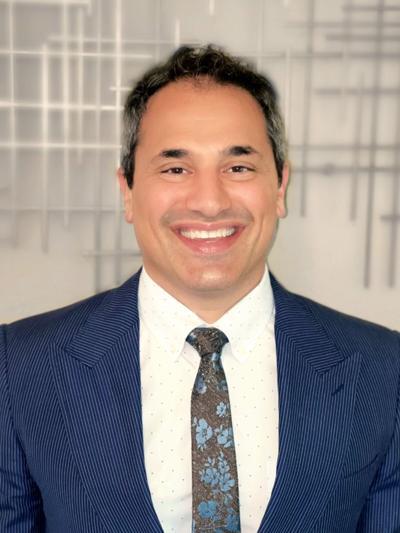 Dr. Zacharia Facaros