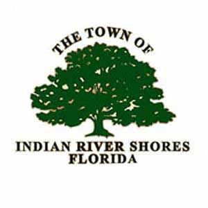 Indian River Shores logo