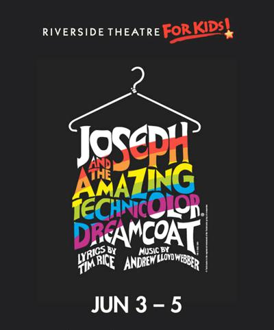 Joseph and the Amazing Technicolor Dreamcoat - poster
