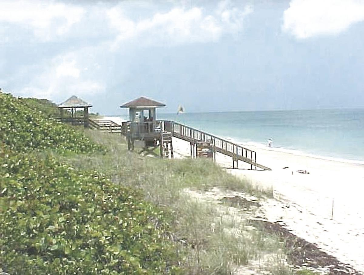 Health advisories lifted for Indian River County beaches