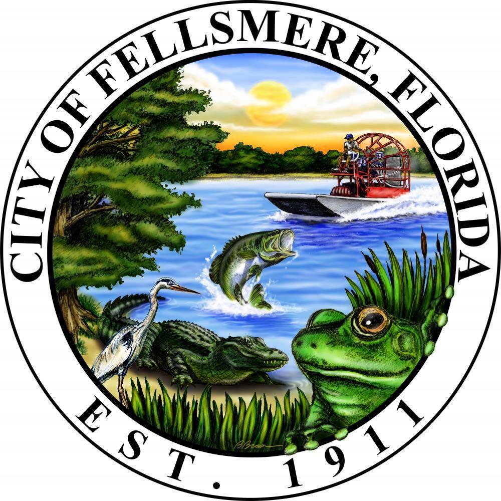 Fellsmere logo