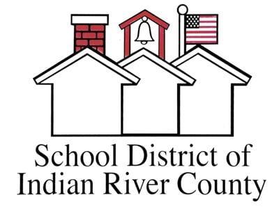Indian River County Schools logo