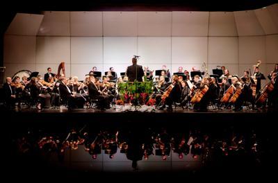 Space Coast Symphony Orchestra