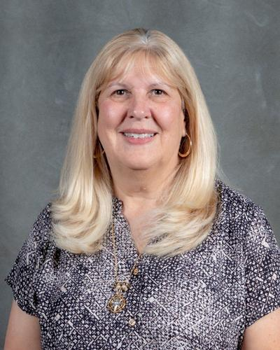 Indian River County School Superintendent Susan Moxley