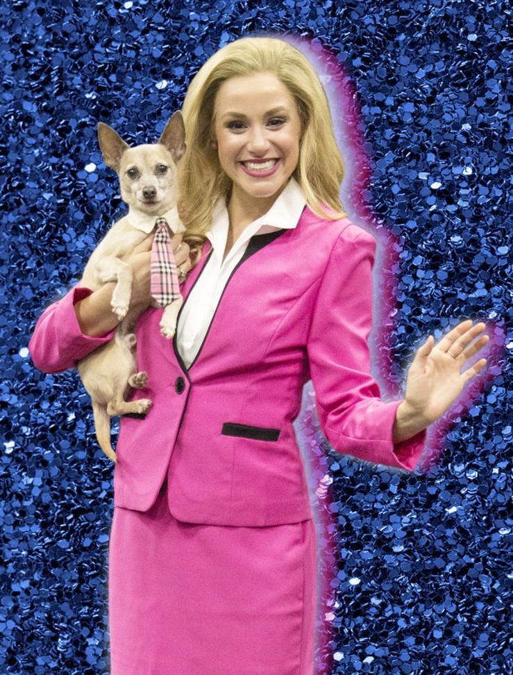 Legally Blonde, Riverside Theatre