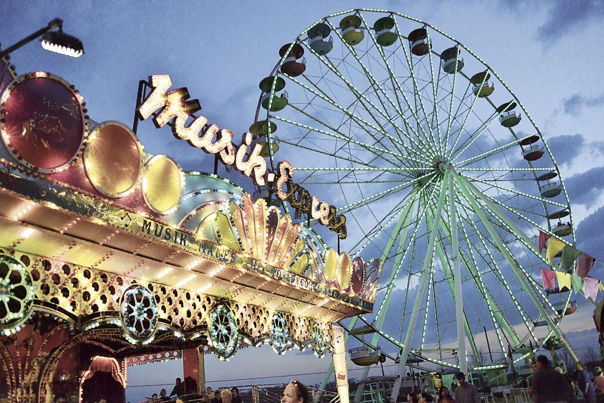 St. Lucie County Fair starts this weekend
