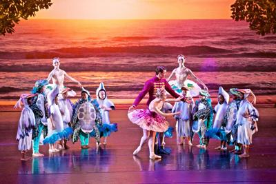 Ballet Vero Beach presents Nutracker on the Indian River