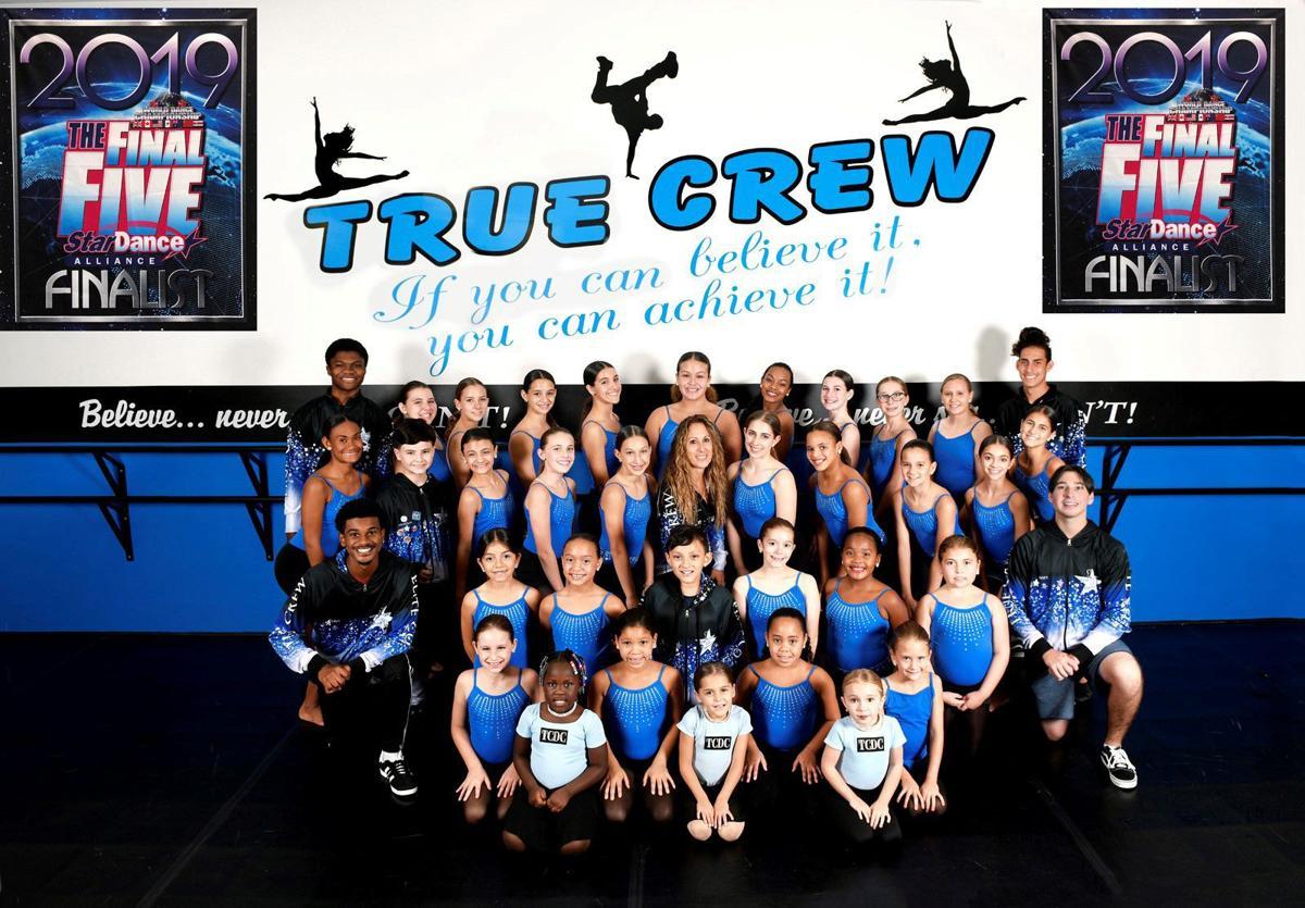 True Crew Dance Co.
