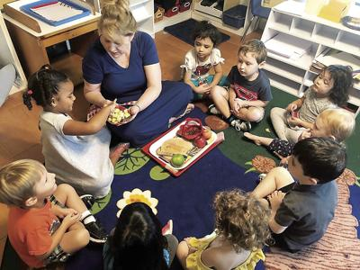 Montessori education thrives in Vero Beach