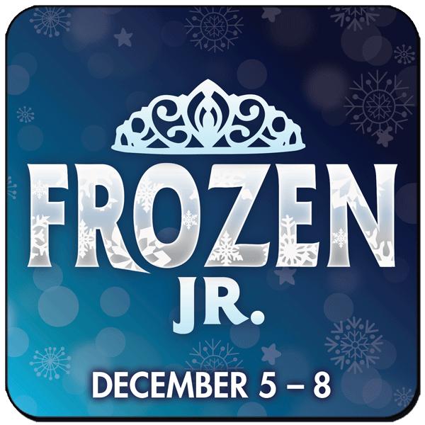 Frozen Jr., Riverside Theatre for Kids