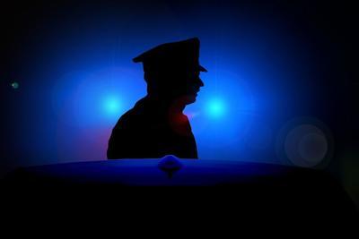 Blue Light Police